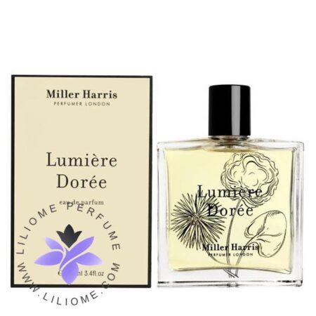عطر ادکلن میلر هریس لومیر دری-Miller Harris Lumiere Doree