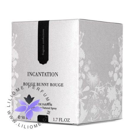 عطر ادکلن رژ بانی رژ اینکنتیشن-Rouge Bunny Rouge Incantation