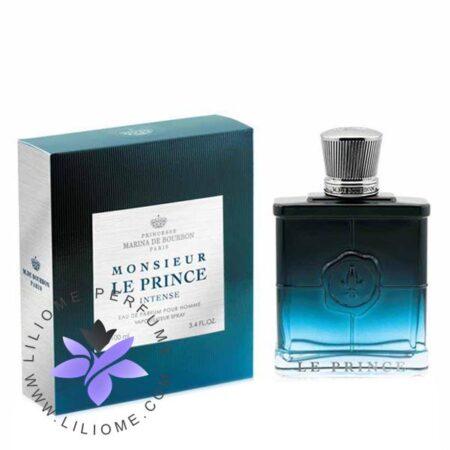 عطر ادکلن پرنسس مارینا د بوربون موسیور له پرینس اینتنس-Princesse marina de bourbon Monsieur Le Prince Intense