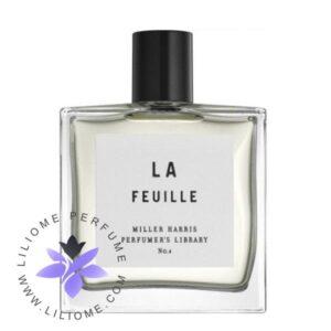عطر ادکلن میلر هریس لا فیو ایل-Miller Harris La Feuille