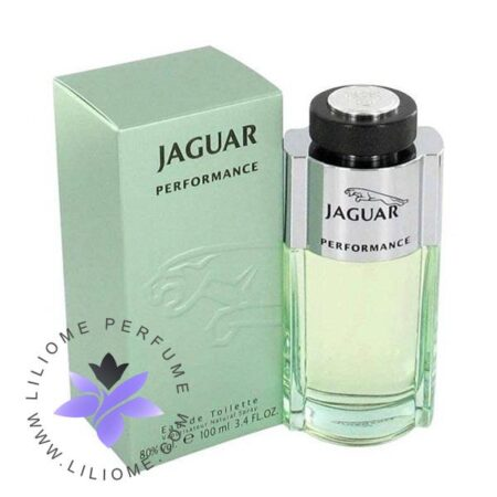 عطر ادکلن جگوار پرفورمنس-Jaguar Performance