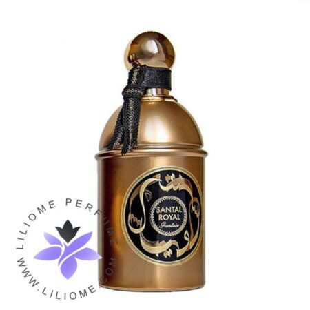 عطر ادکلن گرلن سانتال رویال کالکتور-Guerlain Santal Royal Collector