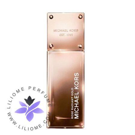 عطر ادکلن مایکل کورس رز رادیانت گلد-Michael Kors Rose Radiant Gold