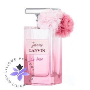 عطر ادکلن لانوین جین لا رز-Lanvin Jeanne La Rose