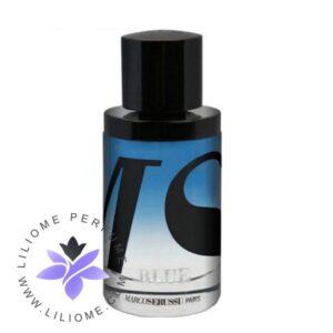 عطر ادکلن پارفومز مارکو سروسی ام اس بلو-Parfums marco serussi MS Blue