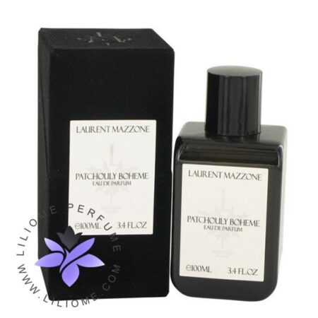 عطر ادکلن لوران مازون-ال ام پچولی بوهم-LM Parfums Patchouli Boheme