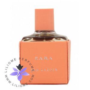 عطر ادکلن زارا زن گاردن-Zara Zen Garden