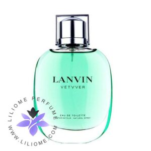 عطر ادکلن لانوین وتیور-Lanvin Vetyver