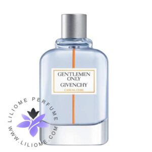 عطر ادکلن جیوانچی جنتلمن اونلی کژوال شیک-Givenchy Gentlemen Only Casual Chic