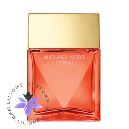 عطر ادکلن مایکل کورس کارال-Michael Kors Coral