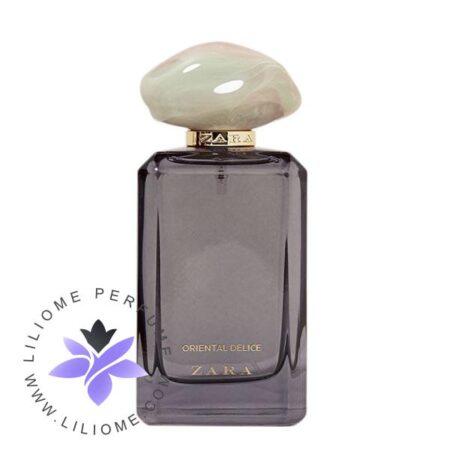 عطر ادکلن زارا اورینتال دلیس-Zara Oriental Delice