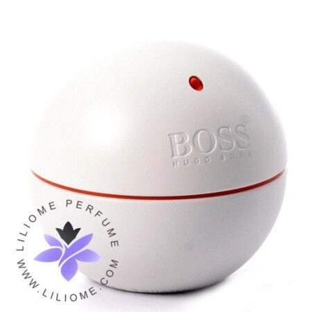 عطر ادکلن هوگو بوس این موشن وایت-Hugo Boss In Motion White