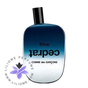 عطر ادکلن کومه دس گارسنز بلو سدرات-Comme des Garcons Blue Cedrat