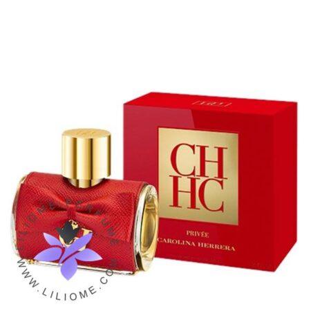 عطر ادکلن کارولینا هررا سی اچ پرایوی-Carolina Herrera CH Privée