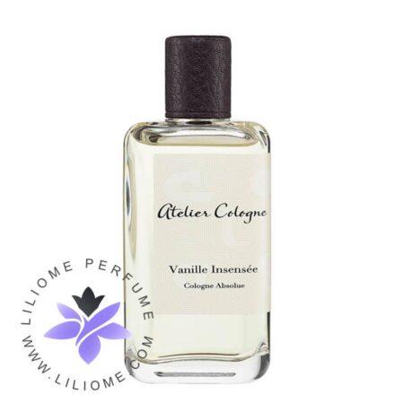عطر ادکلن آتلیه کلون وانیل اینسنسی-Atelier Cologne Vanille Insensee