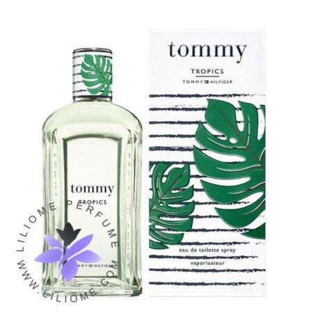 عطر ادکلن تامی تراپیکس-Tommy Hilfiger Tommy Tropics