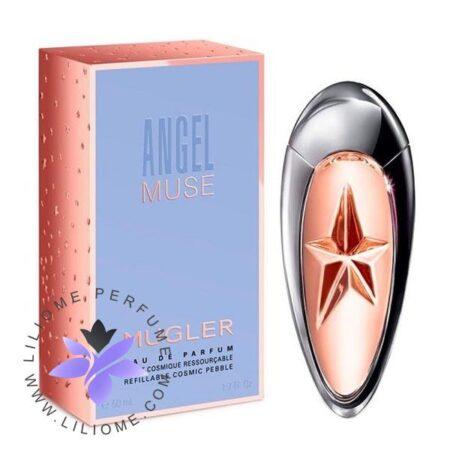 عطر ادکلن تیری موگلر آنجل میوس-Thierry Mugler Angel Muse