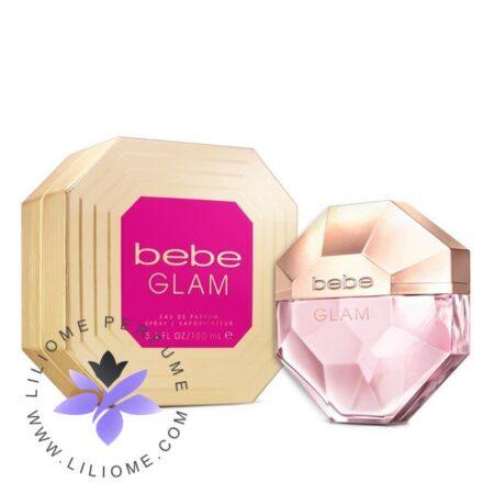 عطر ادکلن ببه گلام-Bebe Glam