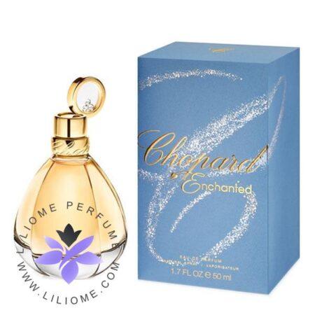 عطر ادکلن شوپارد-چوپارد انچنتد-Chopard Enchanted