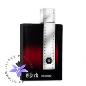 عطر ادکلن جی پارلیس بلک اینوینسیبل-Geparlys Black Invincible