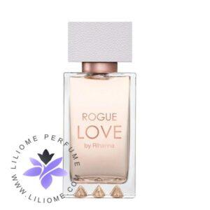 عطر ادکلن ریحانا روژ لاو-Rihanna Rogue Love