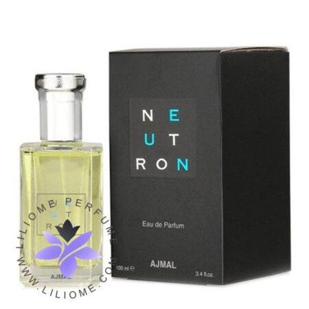 عطر ادکلن اجمل نوترون-Ajmal Neutron