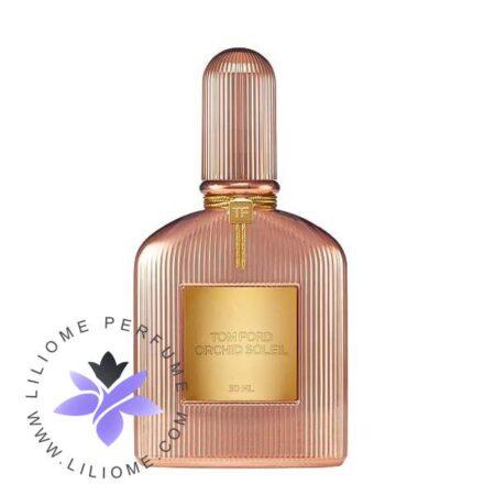 عطر ادکلن تام فورد ارکید سولیل-Tom Ford Orchid Soleil