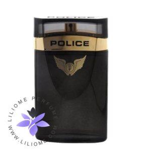 عطر ادکلن پلیس گلد وینگز-Police Gold Wings