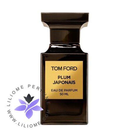 عطر ادکلن تام فورد پلام جاپونیز-Tom Ford Plum Japonais