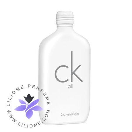 عطر ادکلن کالوین کلین سی کی اول-Calvin Klein CK All
