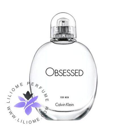 عطر ادکلن کالوین کلین آبسسد مردانه-Calvin Klein Obsessed for men