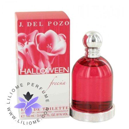 عطر ادکلن هالووین فریزیا-Halloween Freesia