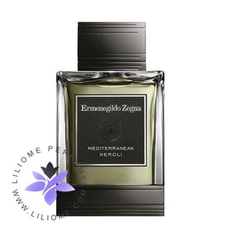 عطر ادکلن ارمنگیلدو زگنا مدیترانین نرولی-Ermenegildo Zegna Mediterranean Neroli