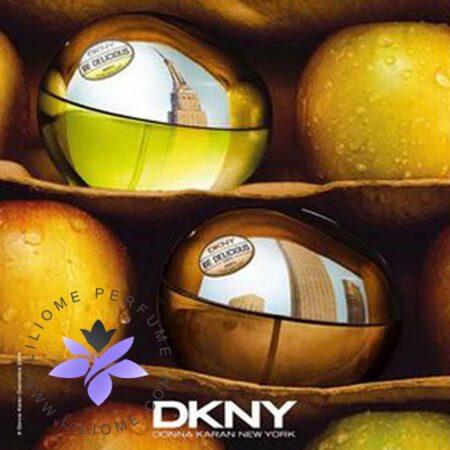 عطر ادکلن دی کی ان وای بی دلیشس مردانه-DKNY Be Delicious men