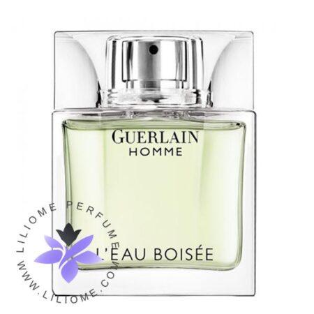 عطر ادکلن گرلن لهوم لئو بویسی-Guerlain L'Homme L'Eau Boisée