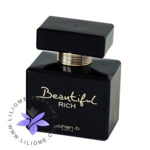 عطر ادکلن جی پارلیس بیوتیفول ریچ-Geparlys Beautiful Rich