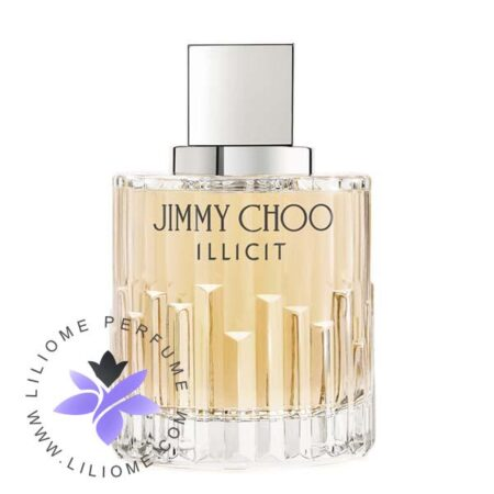 عطر ادکلن جیمی چو ایلیسیت-Jimmy choo Illicit