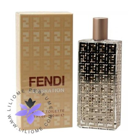 عطر ادکلن فندی سلبریشن-Fendi Celebration