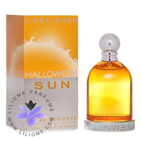 عطر ادکلن هالووین سان-Halloween Sun