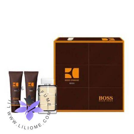 عطر ادکلن هوگو بوس اورنج مردانه-Hugo Boss Boss Orange for men