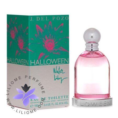 عطر ادکلن هالووین واتر لی لی-Halloween Water Lily