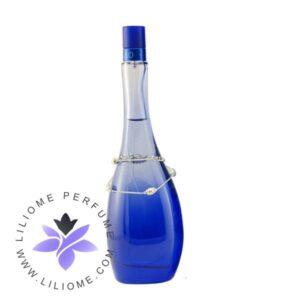 عطر ادکلن جنیفر لوپز بلو گلو-Jennifer Lopez Blue Glow