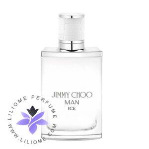 عطر ادکلن جیمی چو من آیس-Jimmy choo Man Ice