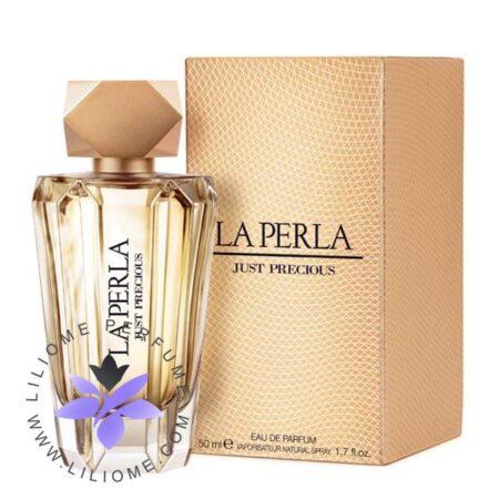 عطر ادکلن لاپرلا جاست پرشس-La Perla Just Precious