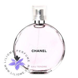 عطر ادکلن شنل چنس او تندر-صورتی-Chanel Chance Eau Tendre 150 ml