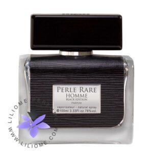 عطر ادکلن پانوژ پرل ریر بلک ادیشن-Panouge Perle Rare Black Edition