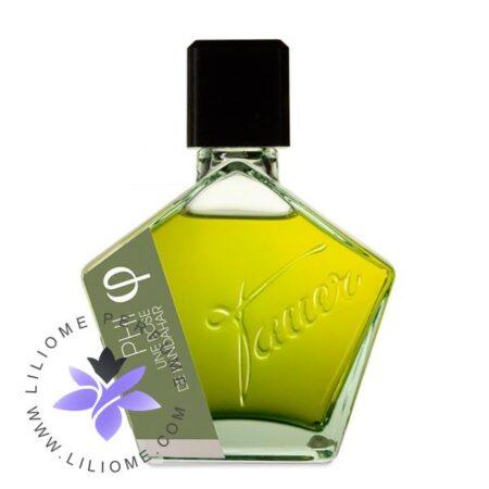 عطر ادکلن تاور پی اچ آی آن رز د قندهار-Tauer PHI Une Rose de Kandahar