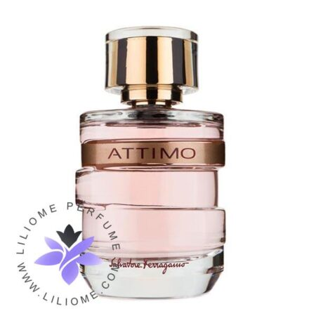 عطر ادکلن سالواتوره فراگامو اتیمو لئو فلورال-Salvatore Ferragamo Attimo L'Eau Florale