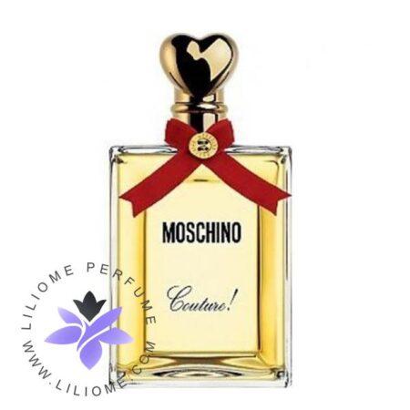 عطر ادکلن موسکینو-موسچینو کوتور-Moschino Couture
