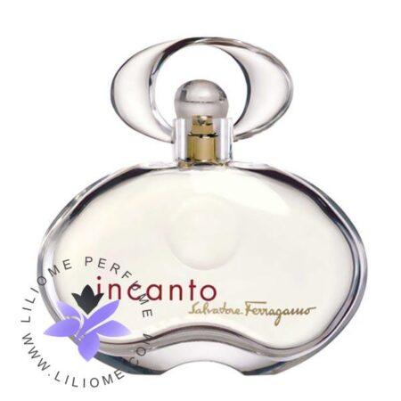 عطر ادکلن سالواتوره فراگامو اینکانتو-Salvatore Ferragamo Incanto